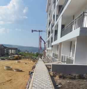Stadiu proiect iunie 2015