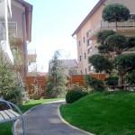 Amenajare peisagistica Sophia Residence